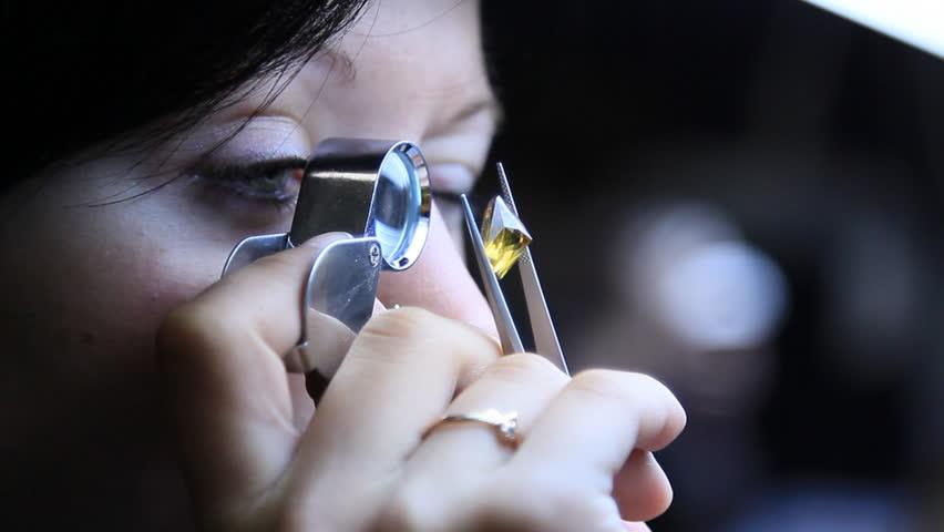 Jewellery Slide